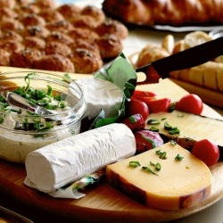 Peut-on donner du fromage à bébé ?