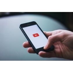 Astuce YouTube : écouter un son sur votre smartphone avec l'écran verrouillé