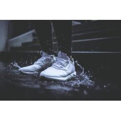 Les sneakers se portent au quotidien.