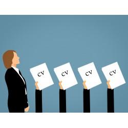 Créer un bon CV pour mettre toutes les chances de votre côté