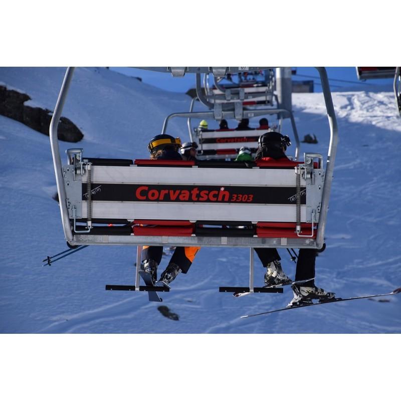 La saison de ski 2018 commence bientôt !
