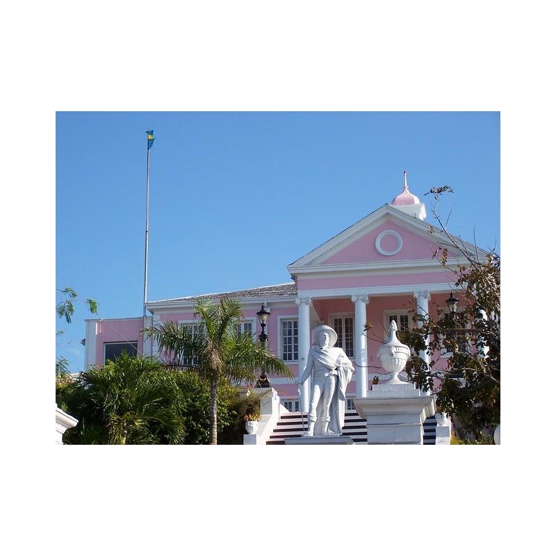 Bâtiment à Nassau
