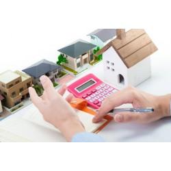 calcul patrimoin immobilier
