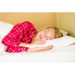 Ces aliments qui influent sur le sommeil