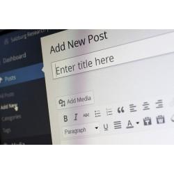 rédaction articles