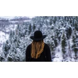 Cet hiver, optez pour un chapeau tendance et qui vous tiendra chaud