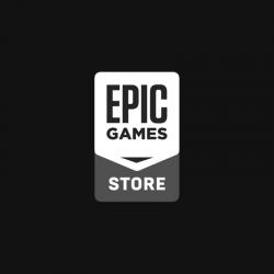 Logo Epic Games Store