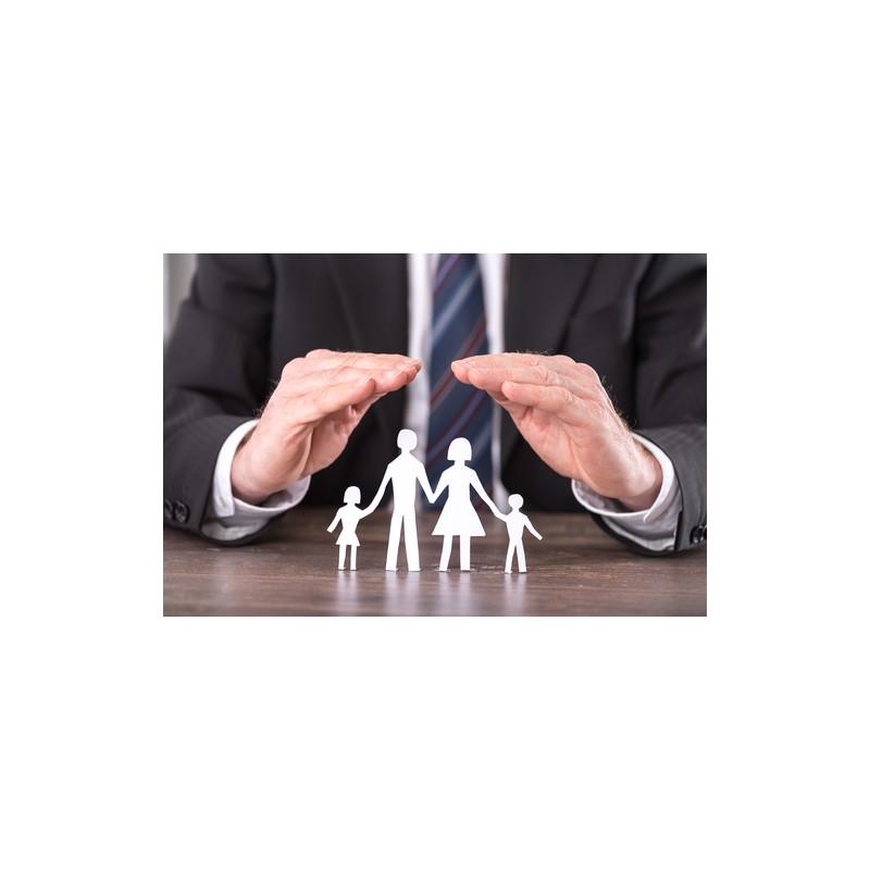 La garantie décès de l\'assurance emprunteur (C) Shutterstock