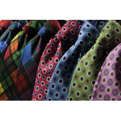 Mode homme : Le guide ultime pour mieux choisir la couleur et les motifs de sa cravate