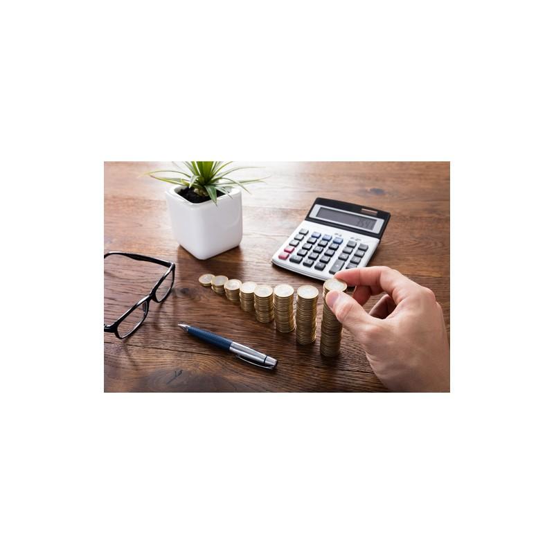 Le rachat de crédit, une solution pour diminuer son endettement (c) Shutterstock