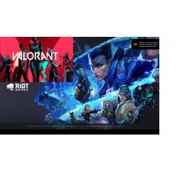 Affiche du jeu vidéo Valorant de chez Riot Games
