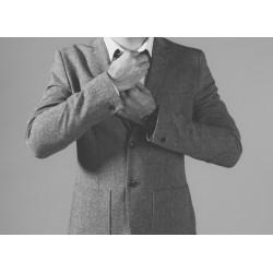 Mode homme : Lors d'une fête de mariage, l'idéal est-il de porter une Cravate ou un nœud papillon ?