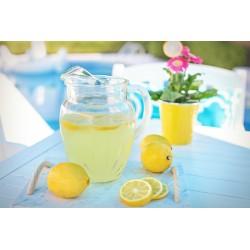 Maigrir en 5 jours avec du citron