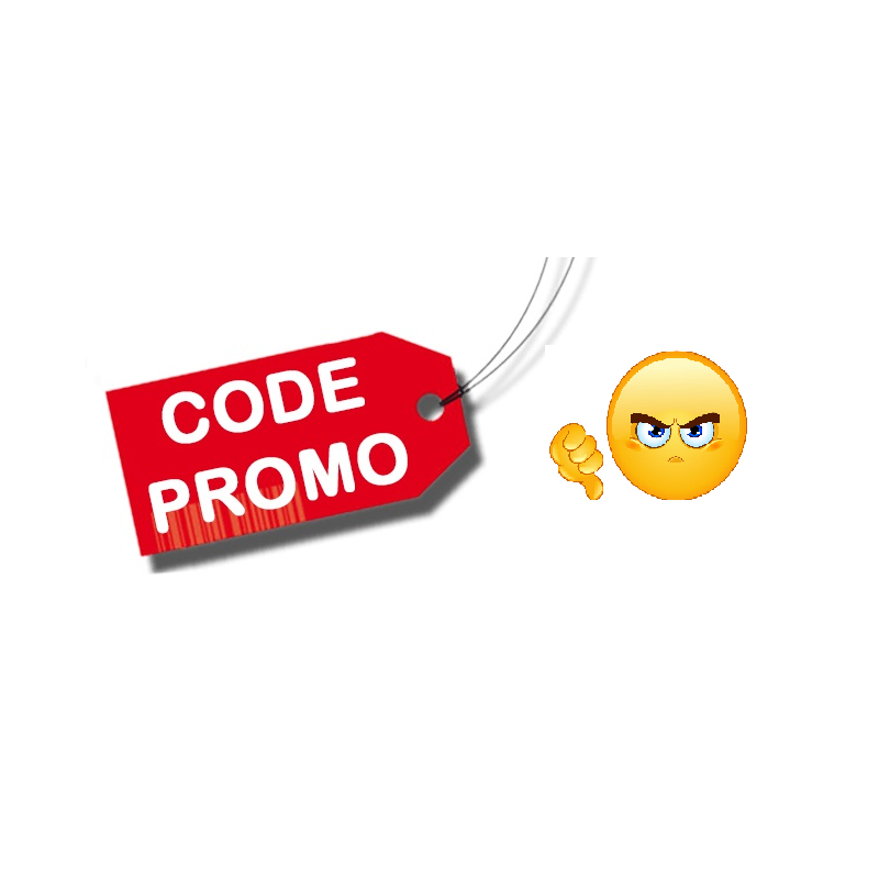 codes promo : une arnaque ?