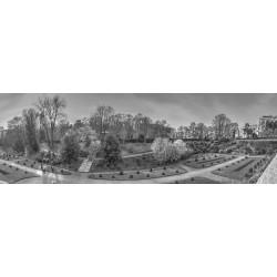Photo du jardin public de Saint-Omer (libre de droits, fournie avec le texte)