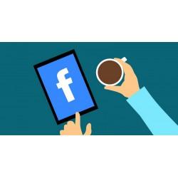 Mise à jour Facebook : place maintenant aux infos locales