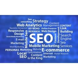 Nouveauté SEO : en 2019, la stratégie marketing sera indispensable