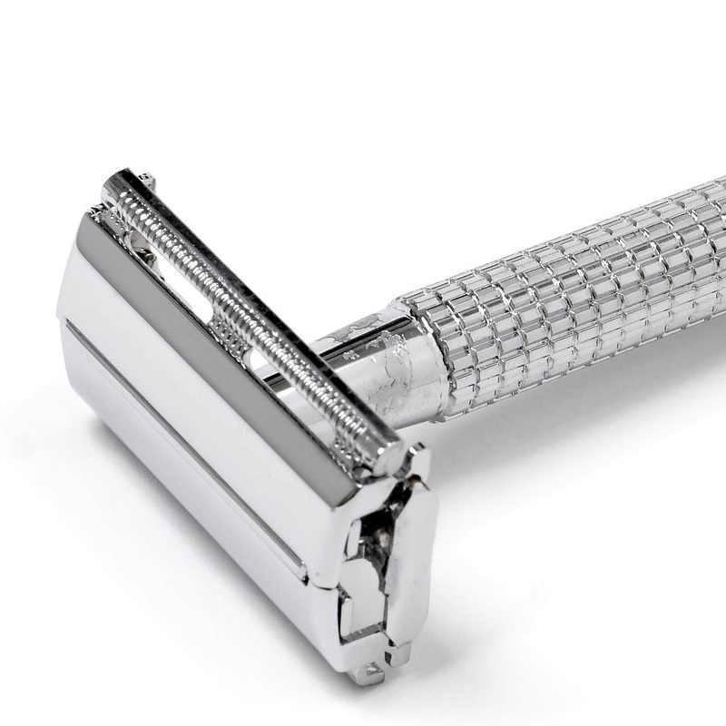 Comment bien se raser avec un rasoir de sécurité ?