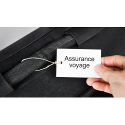 Qu'est-ce que l'assurance voyage ?