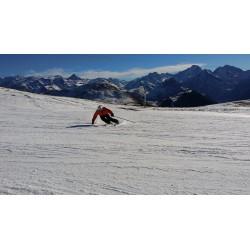 Skier sans se blesser, c\'est mieux