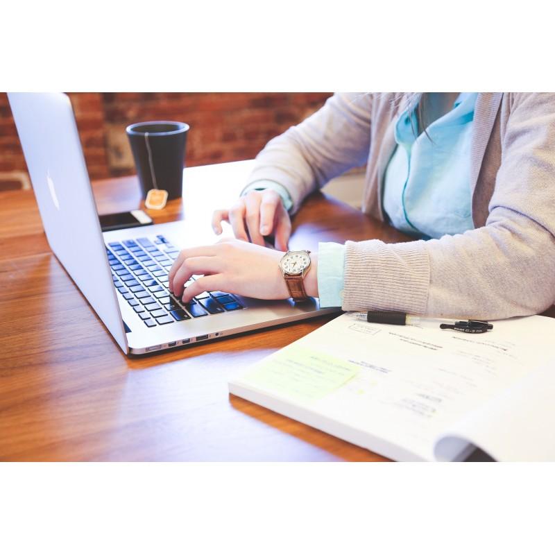 La transition numérique en entreprise