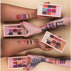 Les 5 produits incontournables de chez Makeup Revolution