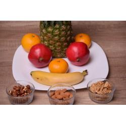 Les aliments qui accélèrent la perte de poids