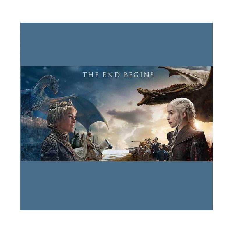 Games of Thrones : War is coming !