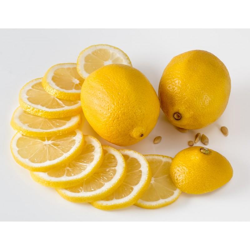 Maigrir avec le citron