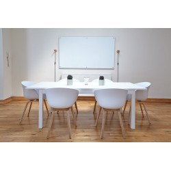la décoration minimaliste, presque un art de vivre