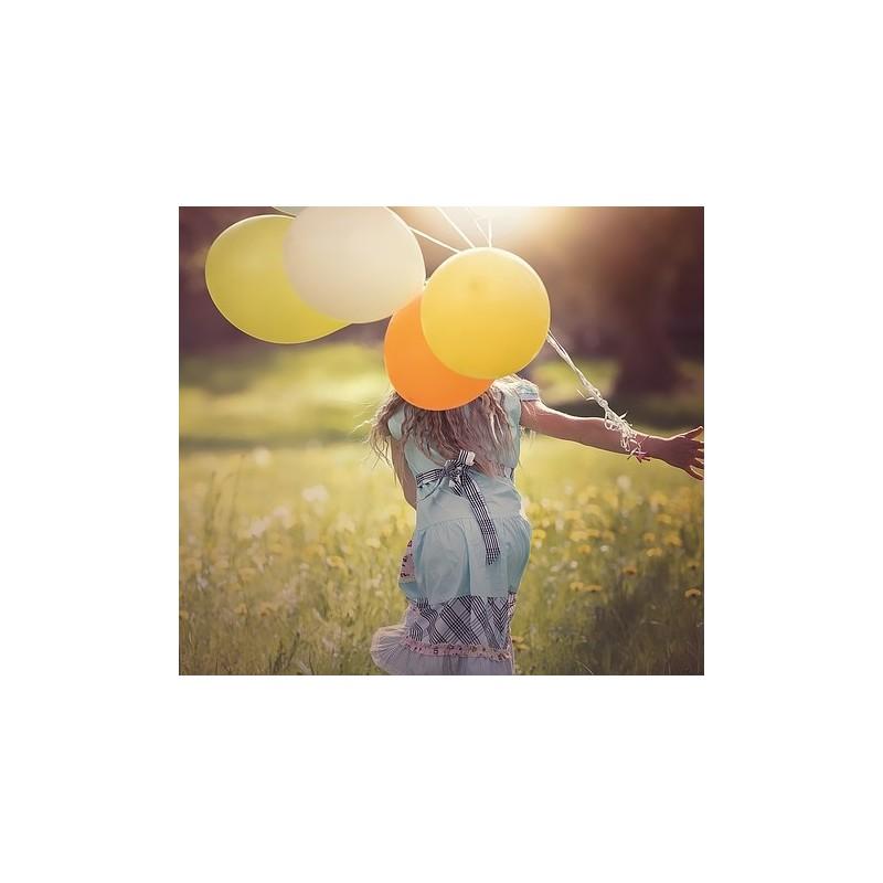 La psychologie positive : en route vers le bonheur
