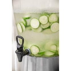 L'eau de Sassy: une recette efficace pour mincir rapidement