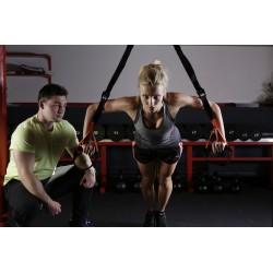 Programme musculation pour les femmes