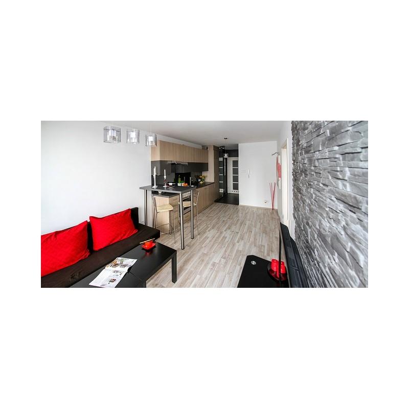 Aménager une chambre pour la louer décoration installation des meubles