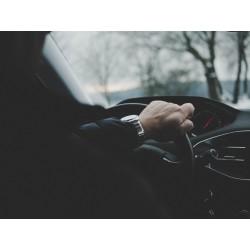 Pourquoi avez-vous besoin d'un chauffeur ?