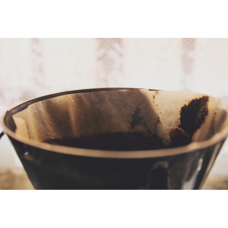 Un café filtre parfait