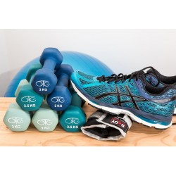 Comment faire du sport facilement chez soi ?