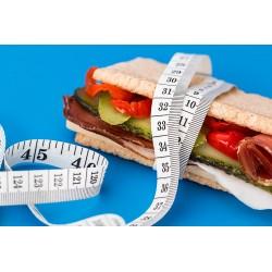 Combien de calories faut-il brûler par jour pour perdre 1 à 2 kilos par mois?
