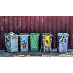 Tranformer le Zéro Déchet en art de vivre, ou comment apprendre à vider ses poubelles soi-même