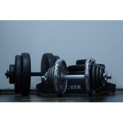 Comment la musculation peut-elle aider à perdre du poids?