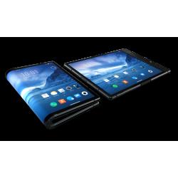 Le premier smartphone pliable est officiel !