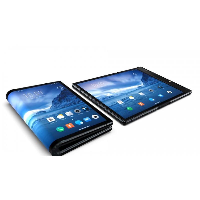 Smartphone pliable : Samsung, LG, Huawei, Motorola, Oppo et Intel
