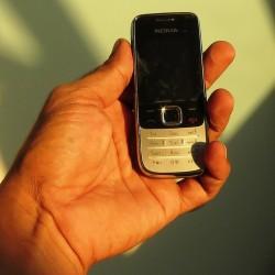 Téléphone pliable Nokia