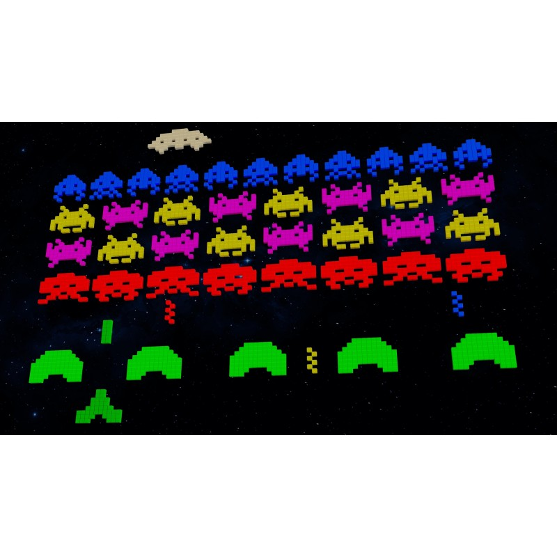 Space Invaders, 1978