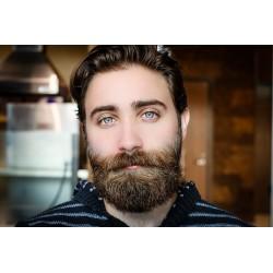 Comment chouchouter sa barbe en hiver ?