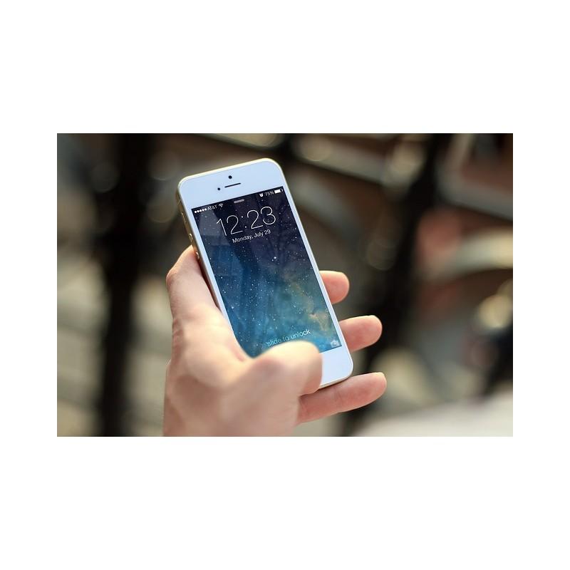 Téléphone mobile Iphone