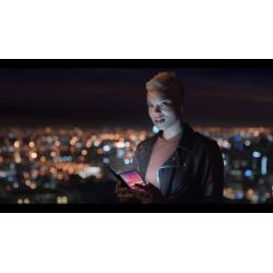 Fuite d\\\\\\\'une vidéo qui dévoile le smartphone pliable Samsung