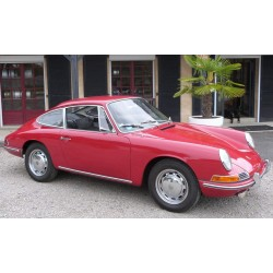 Porsche 912 : l'un des modèles les plus mythiques de la marque allemande