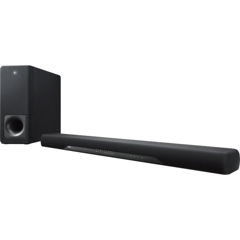 Yamaha ATS-2070 - Barre de son et caisson de basses