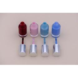 Les vernis à ongles maison : une alternative au cosmétique le plus toxique